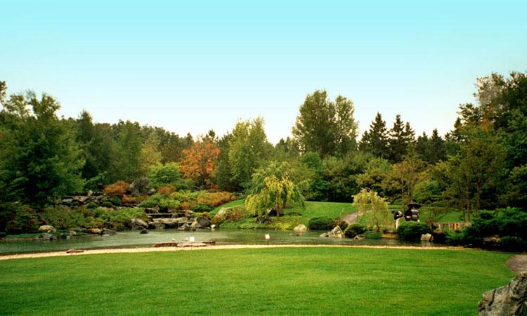 D coration jardin japonais montreal 91 clermont for Jardin japonais cholet